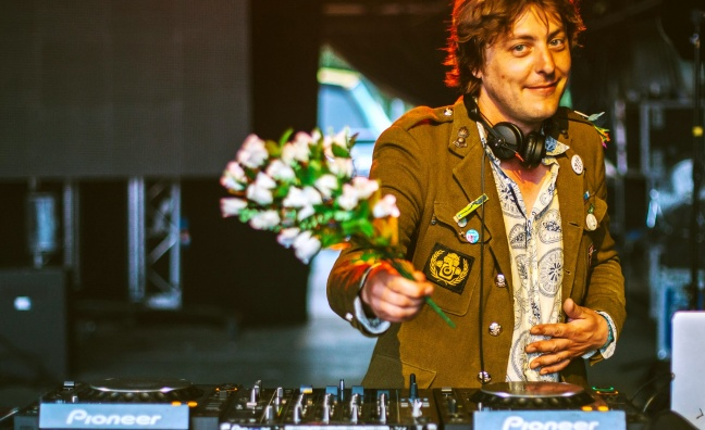 This year's Secret Garden Party to be the last