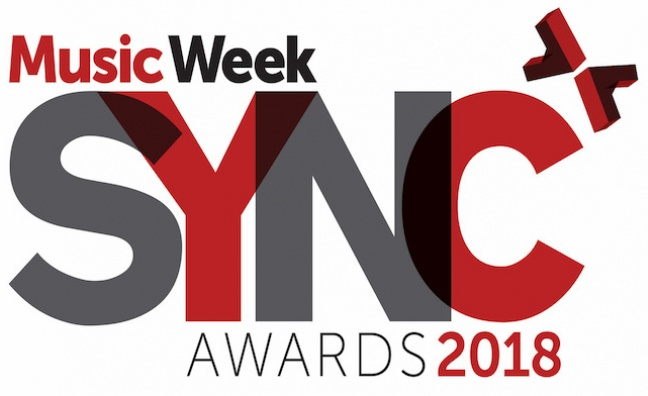 Sync big! Final shortlists revealed for the 2018 Music Week Sync Awards