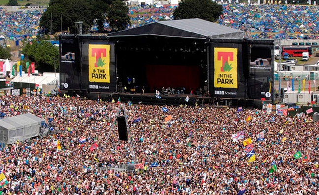 T In The Park organisers confirm festival will not take place in 2017