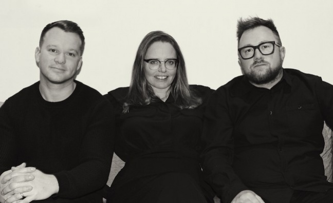 'They are driven by a genuine passion and love for music': First Access forms investment partnership with Futurekind