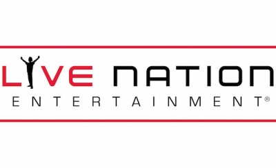 Live Nation dominates H1 2016 promoter ticket sales chart