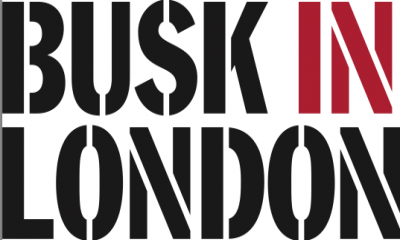 Busk In London Festival