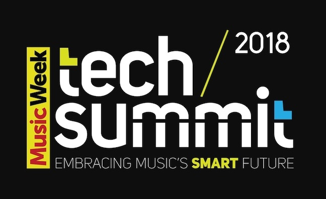 Embrace the future of the biz at the Music Week Tech Summit