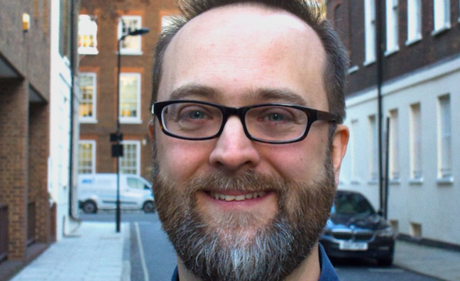 'I can't wait to get started': Sam Bailey named MD of government-backed radio fund