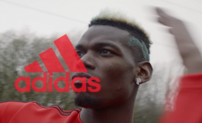 Sync Story: Inside Everyone You Know's Adidas placement