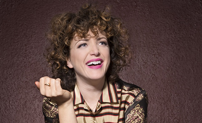 'There's going to be a lot more breakthrough British artists': Annie Mac on emerging UK talent