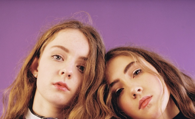 On the Radar: Let's Eat Grandma