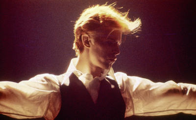 BBC to air new film on David Bowie's final years