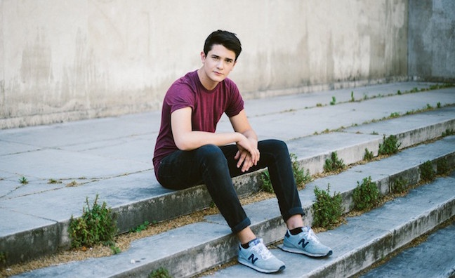Kungs remains at European Border Breakers chart summit