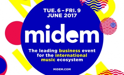 Dates announced for MIDEM 2017