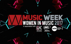 THREE days to go: Entries for the Music Week Women In Music Awards close July 31