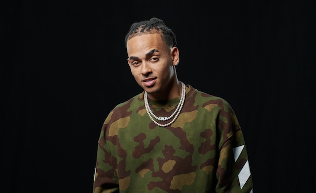 Kobalt signed Latin Urban star Ozuna
