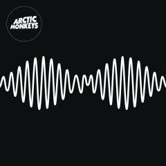 Official Charts Analysis: Arctic Monkeys' AM doubles predecessor's week-one sales