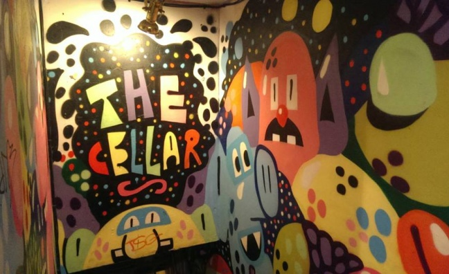 More than 10,000 sign petition to save Oxford's The Cellar