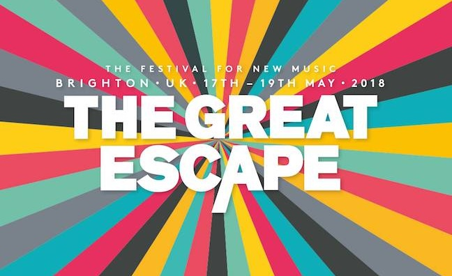 AIM partners with The Great Escape on indie hub