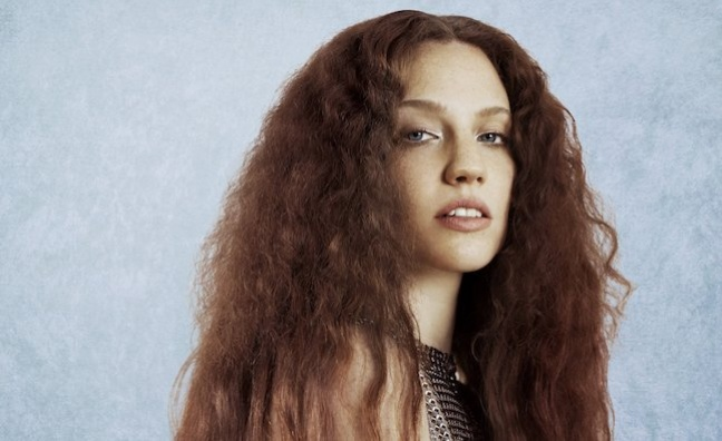 'We're bringing her back with a bang': Warner Music's Derek Allen on the return of Jess Glynne