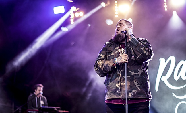 The Man Comes Around: Rag'N'Bone Man reflects on his incredible year