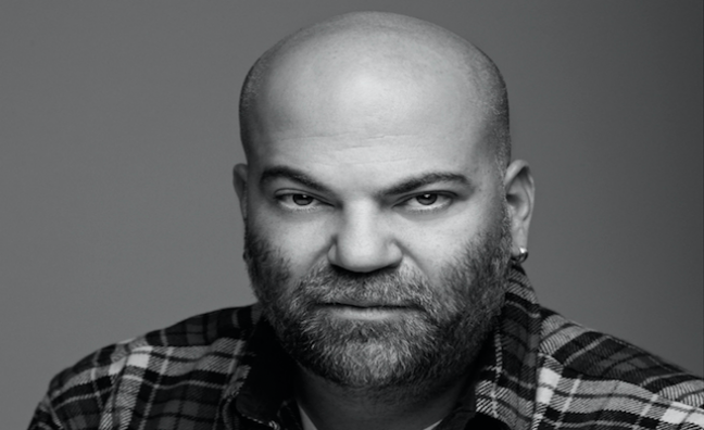 Paul Rosenberg named CEO of Def Jam Recordings