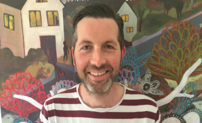 Music Glue appoints Neil Robertson head of A&R Australia