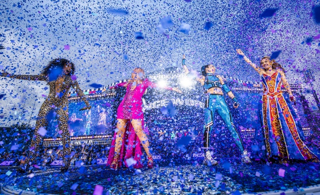 'Plenty of people are going to concerts this summer': SJM's Simon Moran talks Spice Girls and 2019's hot stadium tickets