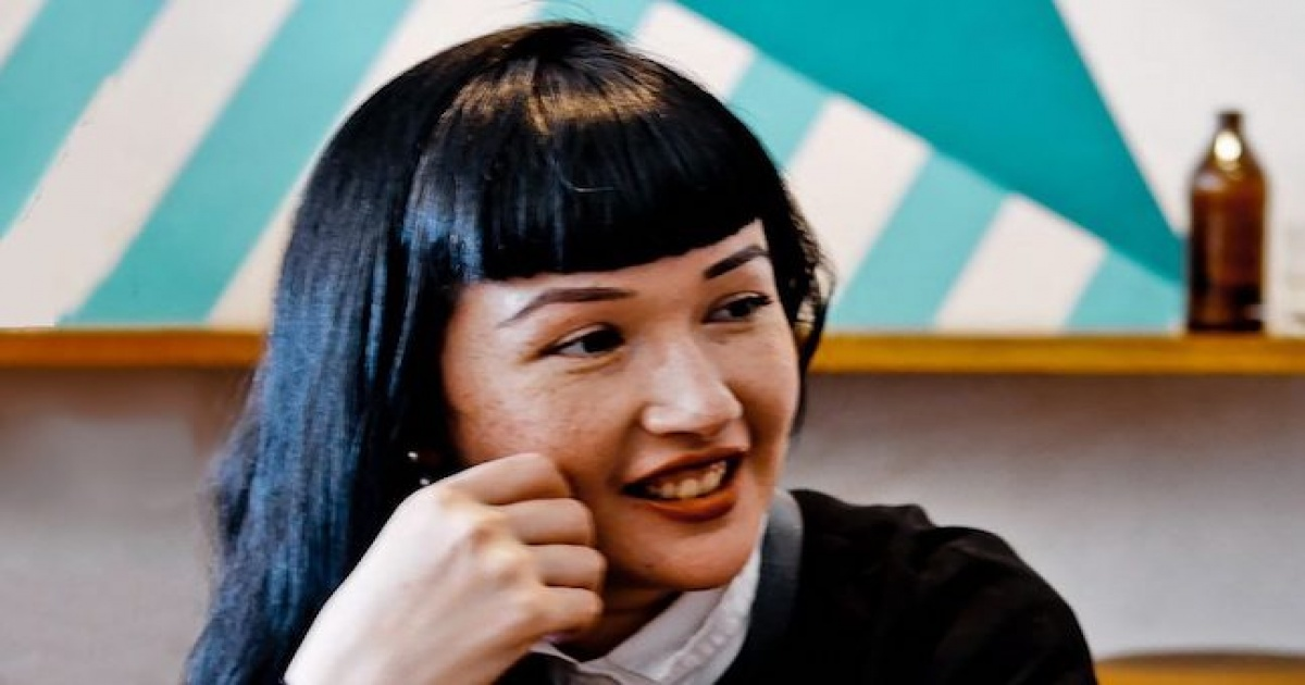 On S-Ong: Spotify appoints Sulinna Ong as head of artist and label services