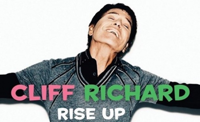 'I thought I'd never get the chance again': Cliff Richard confirms new studio album