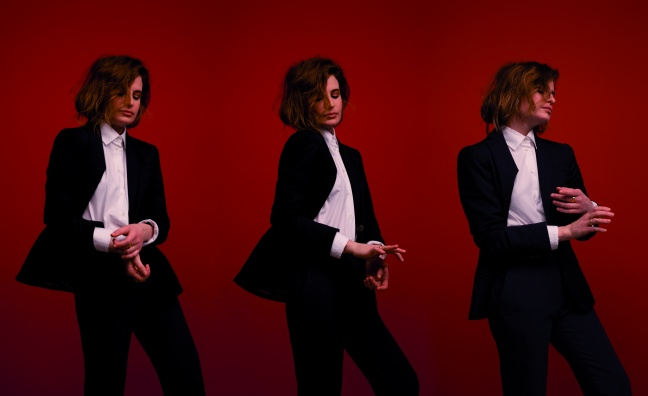 The Queen of France: How Christine & The Queens broke the UK