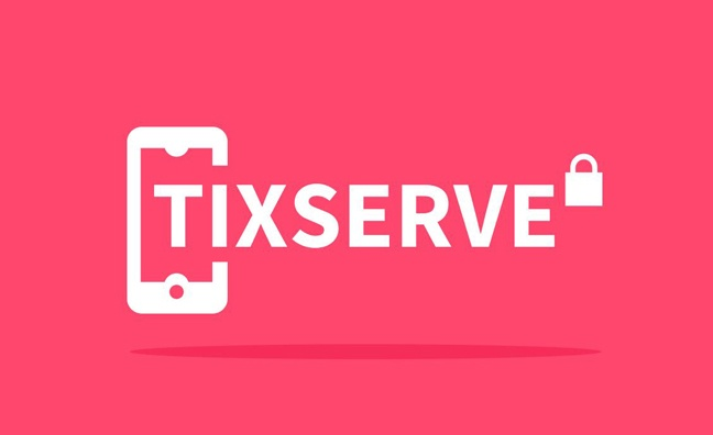 Q&A with Tixserve founder Patrick Kirby