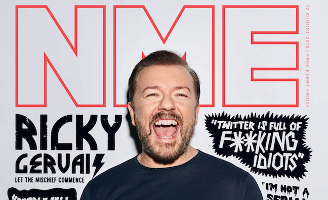 NME's brand transformation drives expanded reach with latest ABC