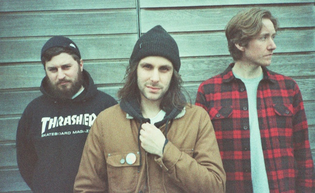 On the Radar: Black Foxxes