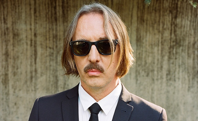 Butch Vig talks the future of rock and possibility of