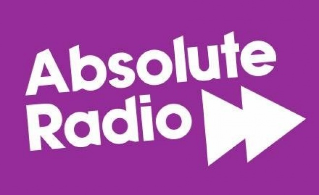 Absolute Radio announces exclusive U2 documentary series