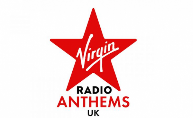 Wireless expands Virgin Radio brand