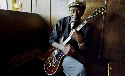 How Chuck Berry changed the music business forever