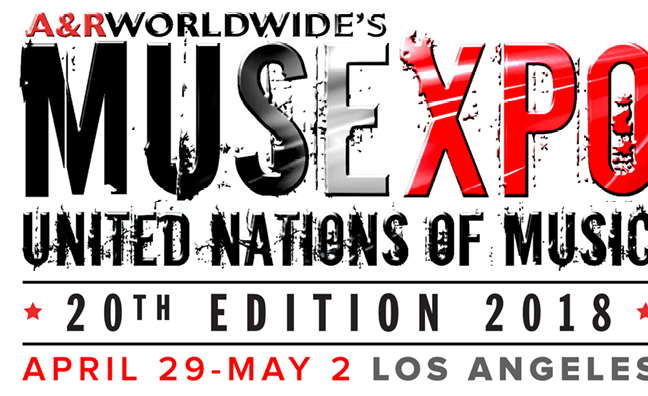 Shout out to my EXPO: Four must-see panels at this year's MUSEXPO conference