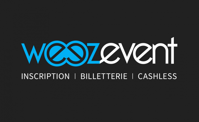 Cashless solution specialist Weezevent arrives in the UK