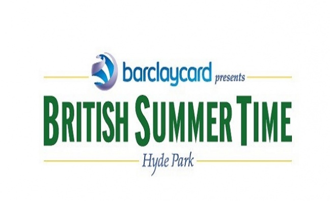 More acts added to the British Summer Time line-up