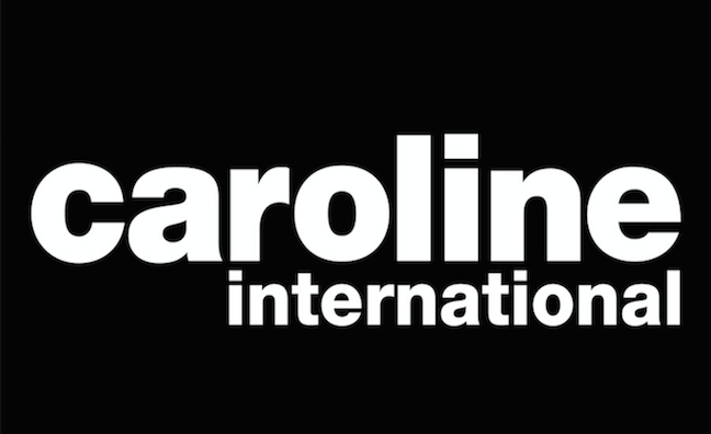 Caroline International announces new UK label head