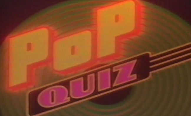Classic bbc show pop quiz to return media music week for Pop quiz tv show