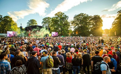 The Big Interview: The Association of Independent Festivals