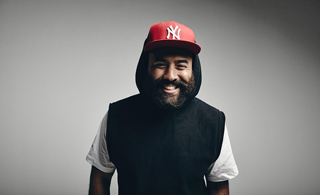 Tastemakers: What's Beat 1's Ebro listening to this week?