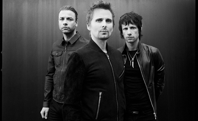 Muse-exposed: Band 'want to levitate on magnets' for next tour