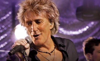 Rod Stewart confirmed as second Isle Of Wight Festival headliner