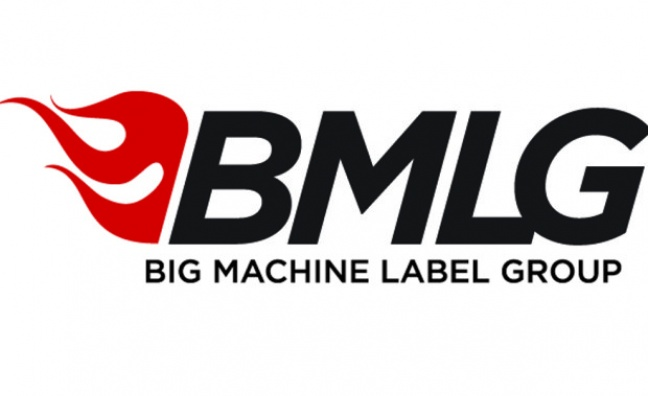 Big Machine hires Mike Rittberg as chief marketing officer