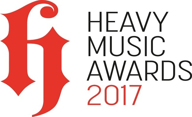 Heavy Music Awards appoint Scuzz as Broadcast Partner