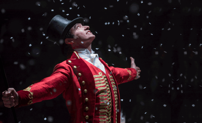 One in a million: But is The Greatest Showman's stunning success hitting other artists' albums?