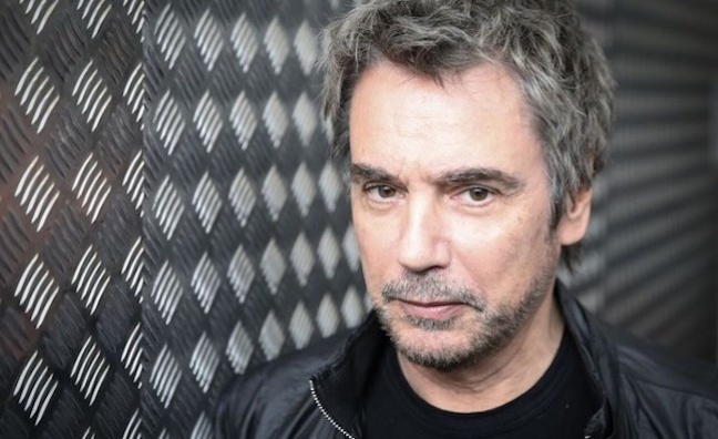 'We need a 21st century copyright framework': CISAC president Jean-Michel Jarre calls for a fairer deal for creators