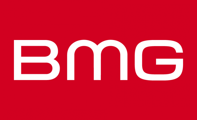 Shani Gonzales adds key UK writer services role at BMG's publishing division