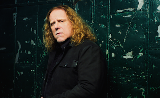 Warren Haynes signs global publishing deal with Atlas