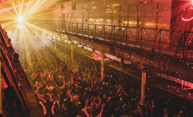 Printworks unveils line-up for autumn/winter 2018